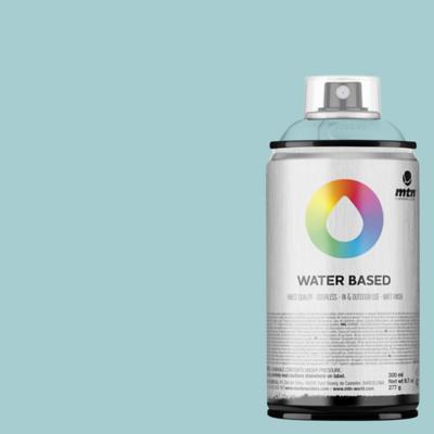 Spray base agua azul ligth 300 ml