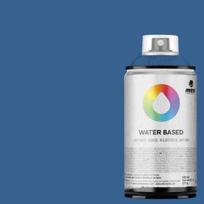 Spray base agua azul profundo 300 ml