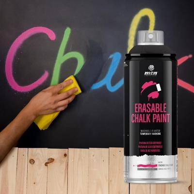 Spray pro tiza negro 400 ml