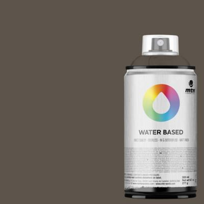 Spray base agua ocre 300 ml