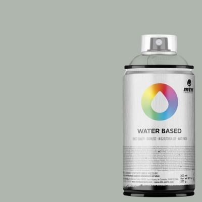 Spray base agua gris ligth 300 ml