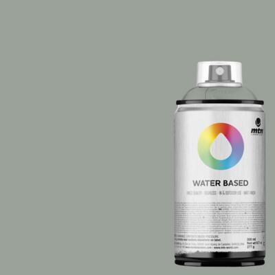 Spray base agua gris 300 ml