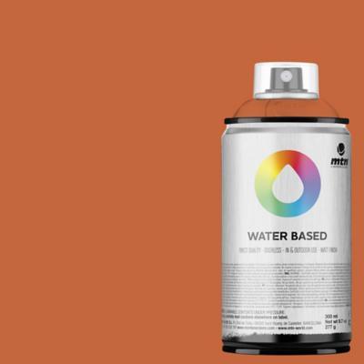 Spray base agua naranjo 300 ml