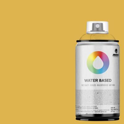Spray base agua amarillo pro 300 ml