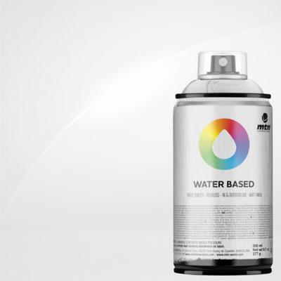 Spray base agua barniz brillante 300 ml