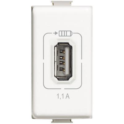 Cargador USB carga rápida