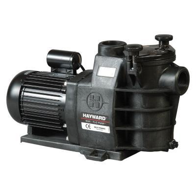 Bomba de piscina 0,5 HP 133 l/min