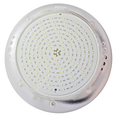 Foco plano led blanco iluminacion de piscina 12 v
