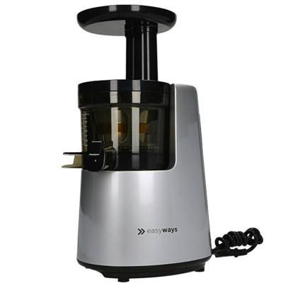 Extractor de jugos slow juicer pro