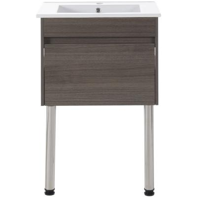 Mueble vanitorio siri loza 70x45x45 cm ds2 1 cajón