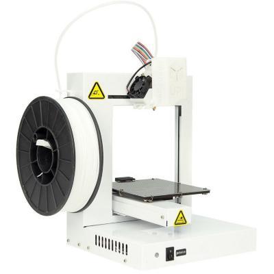 Impresora 3D tiertime up plus 2