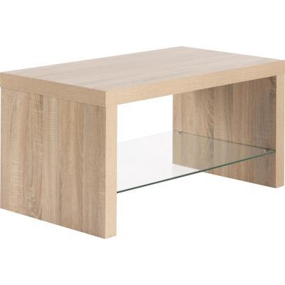 Mesa de centro 90x50x45 cm
