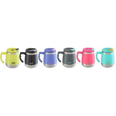 Mug termo outdoor 0,4 lts COLORES