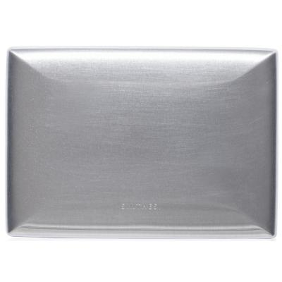Placa ciega  S22 aluminio