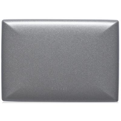 Placa ciega  S22 grafito