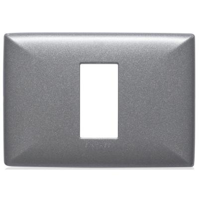 Placa simple  S22 grafito