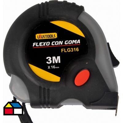 Flexo goma 3m x 16
