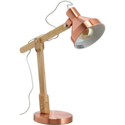 Lámpara de mesa Venlo 1 l E27