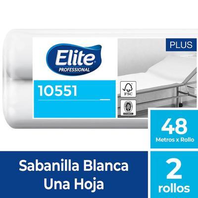 Sabanilla economica 48 mts x 2 unidades
