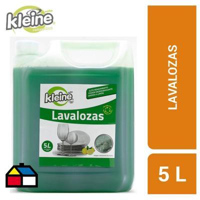 Lavalozas 5 litros