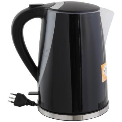 Hervidor eléctrico MA3610 1,7 litros negro