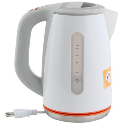 Hervidor eléctrico  MA3600 1,5 litros blanco