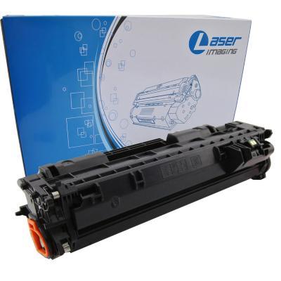 Toner Hp Alt Cf280X Monocromatico