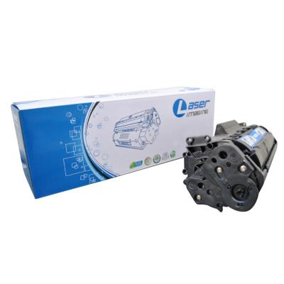 Toner Hp Alt Cb435A Monocromatico