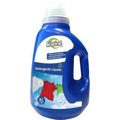 Detergente liquido 3 litros