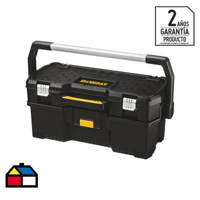 "Caja de herramientas 24"" 67x29x32"