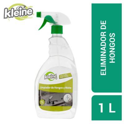 Limpiador de hongos y mohos 1 litro