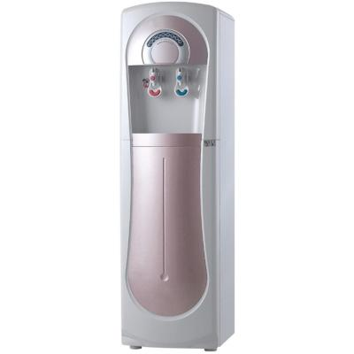 Dispensador de agua purificada