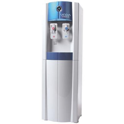 Dispensador de agua purificada pedestal