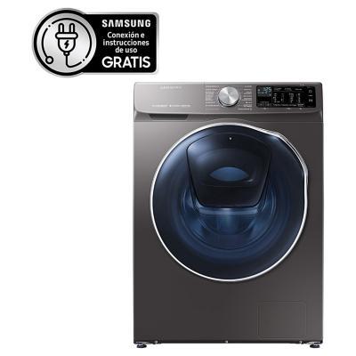 Lavadora secadora 12/ 7 kg
