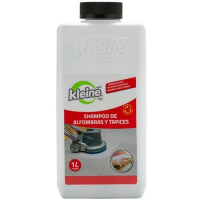 Shampoo alfombra 1 litro