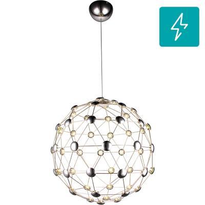 Lámpara colgante led Hive 26 W