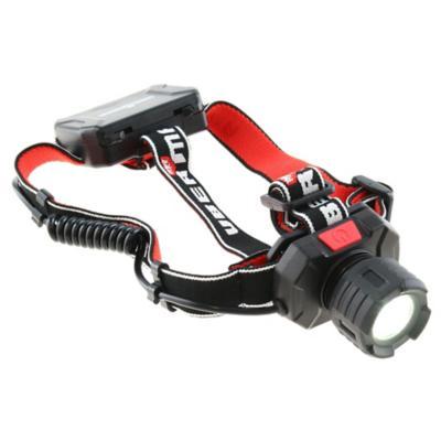 Linterna manos libres HD 300 Lm