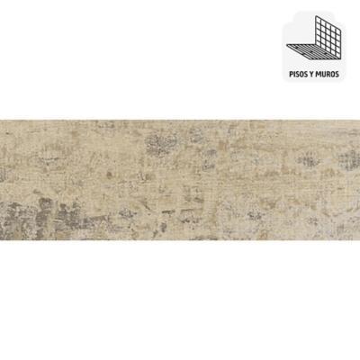 Cerámica 19x57 cm 1,2 m2