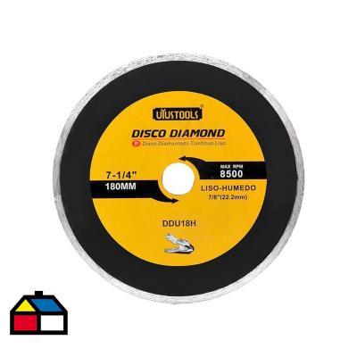 Disco diamond 180 liso-húmedo
