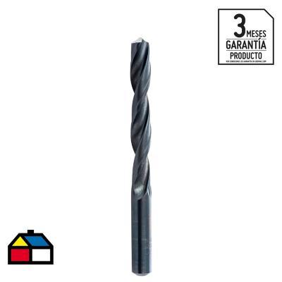 Broca HSS para metal 13x151 mm