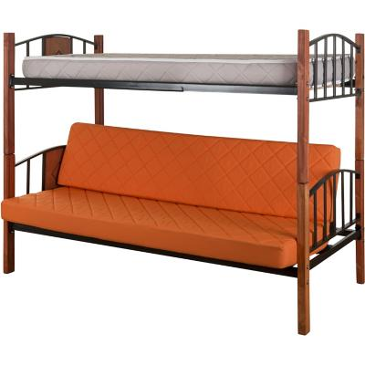 Camarote futón 1 plaza Naranjo