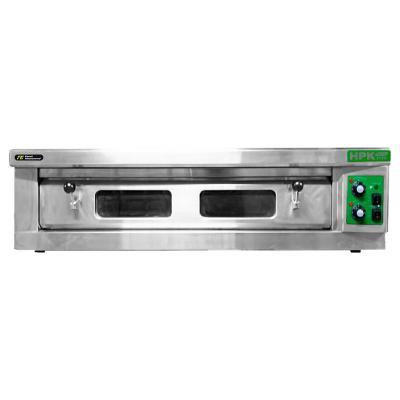 Horno pizzero eléctrico industrial PEO312