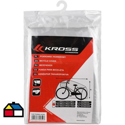 Cobertor Para Bicicleta XL