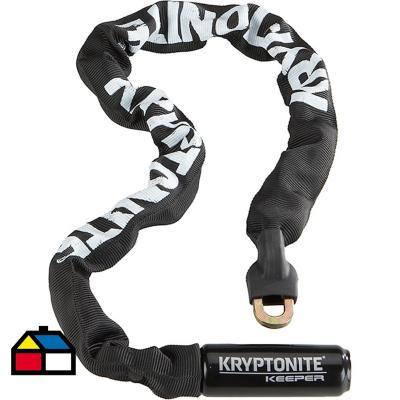Cadena kryptonite 785