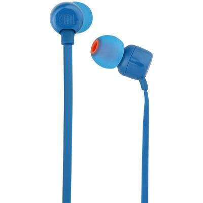 Audífonos manos libres azul