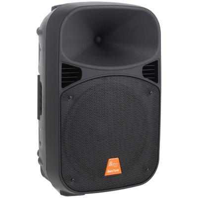 "Parlante activo Bluetooth 12"" con micrófono"