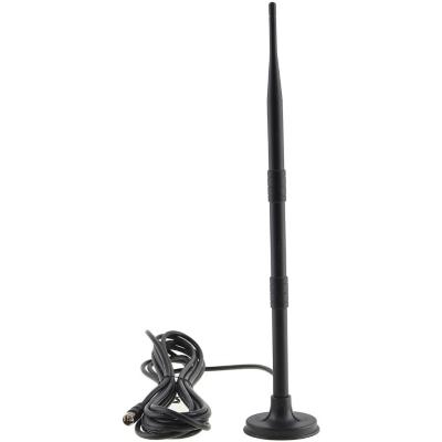 Antena de Tv digital 20 dBi