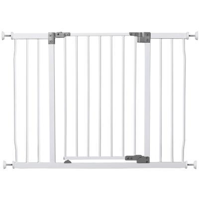 Puerta de seguridad liberty blanco