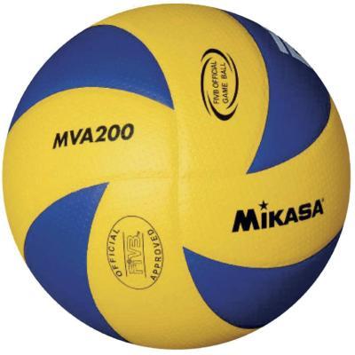 Balón volley mva200