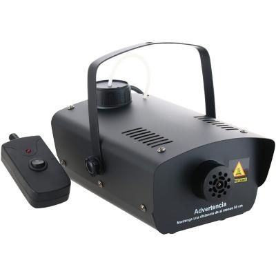 Generador de niebla fiesta